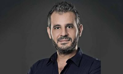 Ziad Rahhal, LinkedIn Head of Marketing Solutions in MENA