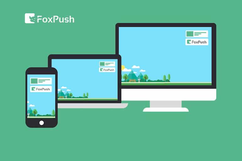 FoxPush
