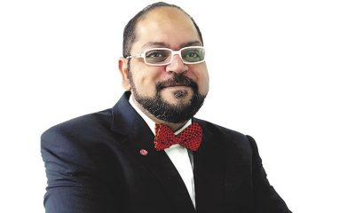 Jamal Iqbal, C&B PR, to lead influencer marketing program