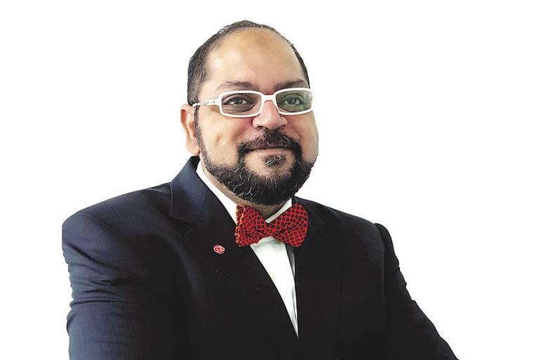 Jamal Iqbal, C&B PR, to lead influencer marketing program