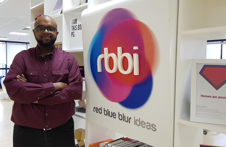 Naguib Toihiri, SEO Department lead, RBBi on search engine to search experience optimization