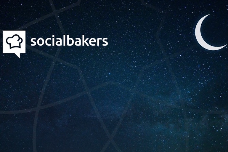 Socialbakers Ramadan best practices