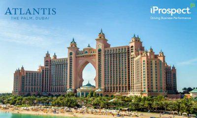 Atlantis iProspect