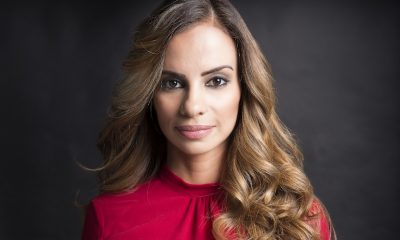 Darine El Khatib, senior director of creative strategy and brand development, Turner