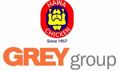 Grey Group-Hawa Chicken