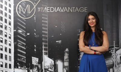 Abhilasha Khanna, Digital Solutions Director - The MediaVantage