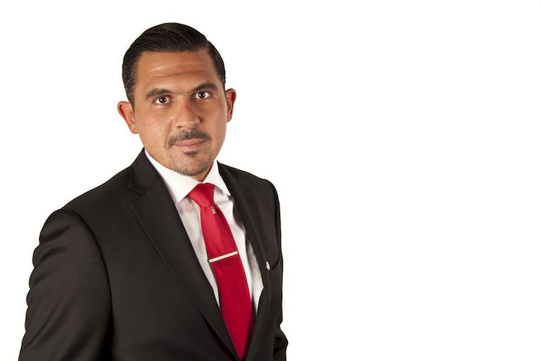 Ahmad Itani C&B PR