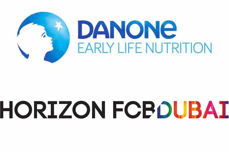 Horizon FCB wins Danone
