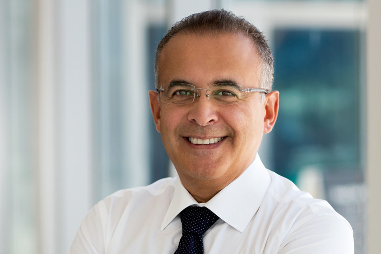 Khaled-Ismail