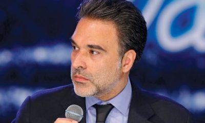 Mazen Hayek, group spokesman, MBC