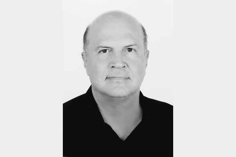 Kamil Kuran, Group CEO MENA, Grey