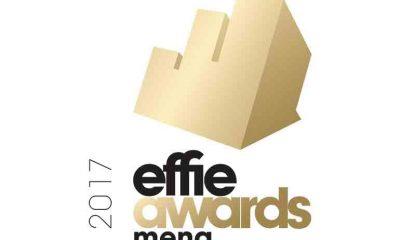 MENA Effie 2017 logo