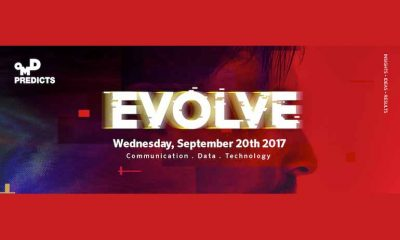 OMD Predicts - Evolve