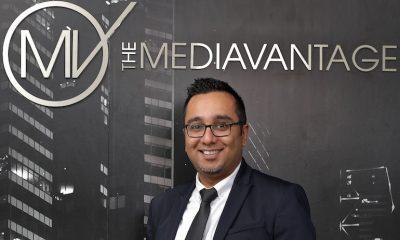 Dan Qayyum - International Sales Director - The MediaVantage