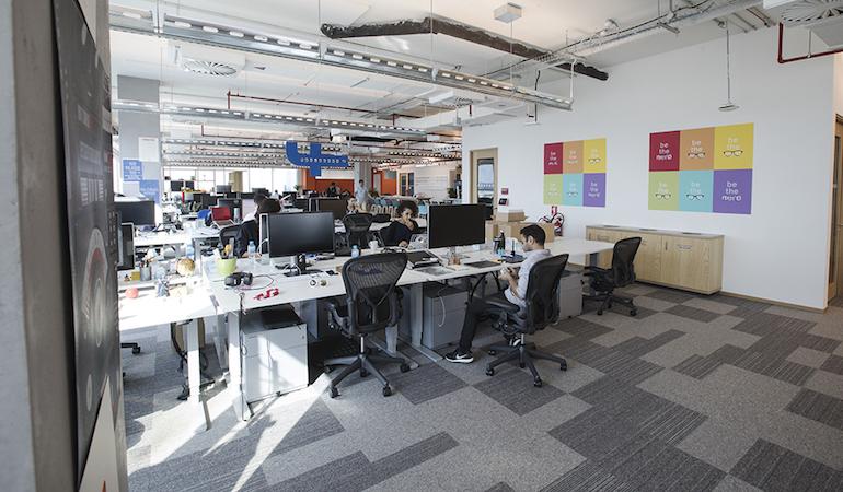 facebook office design tells. Facebook Office Design. Check It Out Here: Design E Tells C