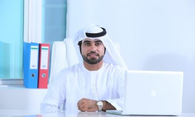 Mohammed Khamis Ali Al-Yammahi, CEO, MY Communications