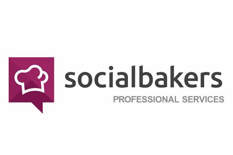 Resultado de imagen de Socialbakers