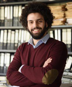 Karim Esmail