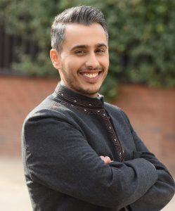 Shouaib Rashed