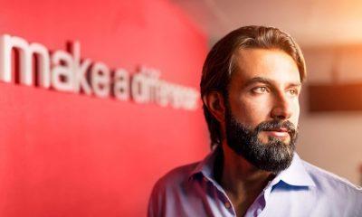 Waseem Yaki, CEO, Zia Creative