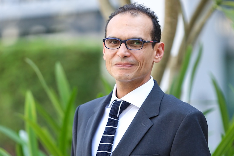 Hossam Dabbous, VP Beverages Category, PepsiCo MENA on how marketing has changed