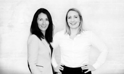 Kate Midttun, Founder and Managing Director of Acorn Strategy, and Annabel Amann, General Manager and Head of Marketing & Communications_1