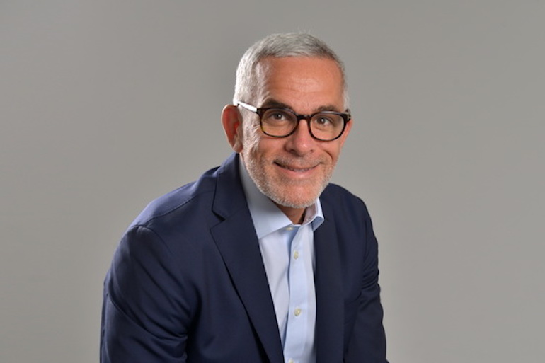 Jerome Mouthon - Founder and Chairman of Buzzefftv MEA